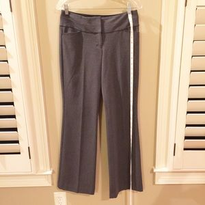 Express Dress Pants - Editor Style